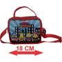 Bolsa Personalizada Tipo Lancheirinha - Lote 10 Pçs
