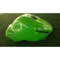 Tanque Gasolina Moto Kawasaki