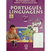 Português Linguagens 7ºano - William Roberto Cereja,thereza