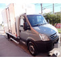 Iveco Daily Ano 2013