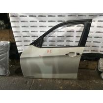 Porta Dianteira Lado Motorista Le Bmw X1 2011