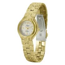 Relógio Condor Feminino New Ka85426x