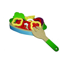 Kit Chef Salada