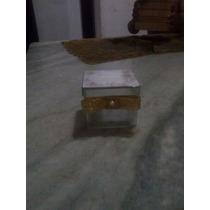 Lembrancinha- Caixa De Acrilico Decorada Casamento