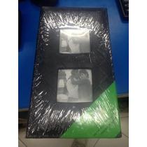 Álbum Couro Sintético 300 Fotos 10x15cm Capa Dura