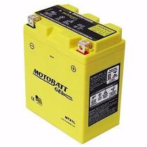 Bateria Motobatt Mtx7l - Hornet, Twister, Falcon, Fazer.