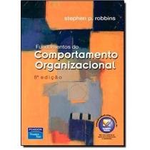 Livro: Fundamentos Do Comportamento Organizacional