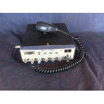 Radio Amador Px 148 Gtl Cobra