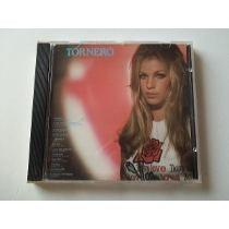 Cd Torneró - O Melhor Da Música Italiana Rge 1992