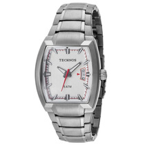 Relógio Masculino Technos Quadrado Performance 2115fc/1k
