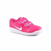 Tênis Nike Infantil Pico 4 Tdv Rosa Promoção