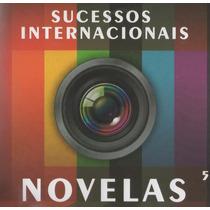 Cd Sucessos Internacionais De Novelas 5