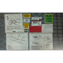 Soleira De Portas Aluminio Galaxie Landau Ltd 1981 1982 1983
