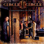 Circle Ii Circle Consequence Of Power Novo Lacrado Cd