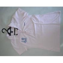 Camisa Polo Usina, Feminina - Semi-nova