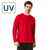 Camisa Extreme Uv Com Proteção Solar Fps50+ Manga Longa