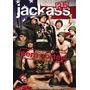 Dvd Original Seminovo - Jackass 2.5 (sem Cortes)