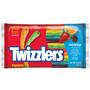 Twizzlers Tira De Bala De Alcaçuz Pacote. Sabor Rainbow