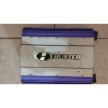 Modulo B Buster750wtz Usado . Aceito Troca..