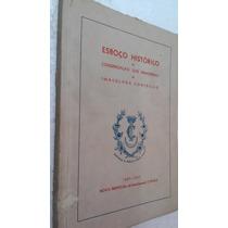 Livro Esboço Historico Congregação Imaculada Conceição