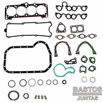 Jogo Junta Motor C/ret Santana Quantum Logus 94/97 Ap 2.0 8v