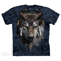 Camisa 3d Dj Fen The Mountain Original