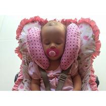 Protetor De Pescoço / Bebê Conforto / Cadeirinha / Carrinho