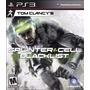 Splinter Cell Ultimate Edition Ps3 Cod Psn Envio Imediato
