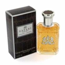 Perfume Safari For Men Ralph Lauren Edt 75ml - Original