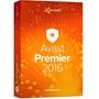 Avast! Premier 2016 - Edição Profissional Antivírus
