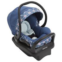 Bebê Conforto Maxi Cosi Mico Max 30 Ed Especial - Azul