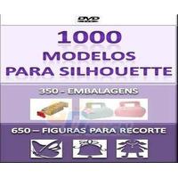 Silhouette Cameo Arquivos Recorte - Embalagens E Figuras