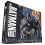 The Batman Vault: A Museum-in-a-book Em Inglês Novo Lacrado