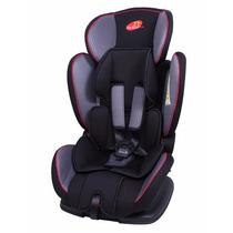 Cadeira Para Auto Top 9 A 36 Kg - Preto - Dardara