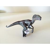 Papo Velociraptor Dinossauro Importado Novo Raptor
