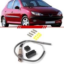 Sonda Lambda Planar 4 Fios Peugeot 306 206 406 607 2012 A 97
