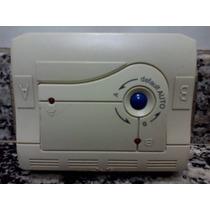 Chave Comutadora Ctp21c Auto Switch - Paralelo Com 2 Saidas.