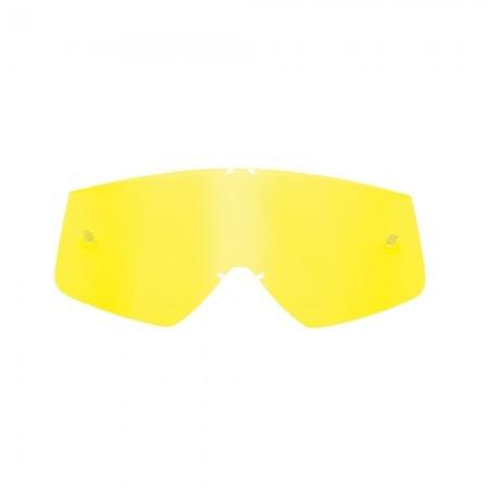 Lente Thor Sniper / conquer - Amarelo