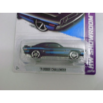 Hotwheels - 71 Dodge Challenger