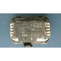 Sensor De Chuva Peugeot 307 Grife 2007 Cod 9660059180