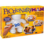 Jogo Pictionary Man - Mattel - Lacrado