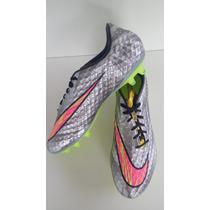 Chuteira Nike Hypervenom Phantom Fg - Neymar - Profissional