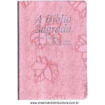Biblia Com Harpa Corrigida Fiel Letra Hiper Gigante Luxo