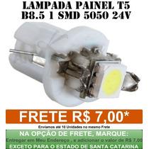 Lampada Led Pingo Mosquito B8.5 Para Painel 24v- Frete 6,00