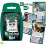 Super Trunfo Breaking Bad Top Trumps Walter White Heisenberg