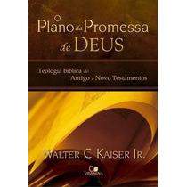 O Plano Da Promessa De Deus Livro