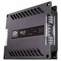 Banda 12.4d - Modulo Amplificador Potencia 1200 Rms 4 Canais