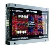 Modulo Amplificador Buster Bb-1600gl