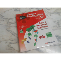 Livro Língua Portuguesa Conviver 2º Ano-livro Do Professor