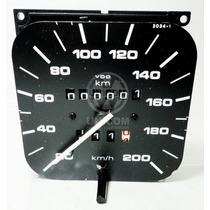 Velocímetro 200km Com Odometro Gol/ Voyage Após 86 Orig Vw